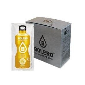 Bolero Pack 24 sachets Boissons Bolero Banane - 15% de réduction supplémentaire lors du paiement