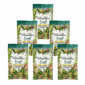 Walden Farms Sauce Ranch Walden Farms Sachet Individuel de 28 g