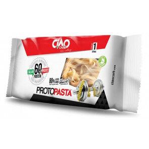 CiaoCarb Pasta Larga CiaoCarb Protopasta Fase 1 Tagliatelle 100 g