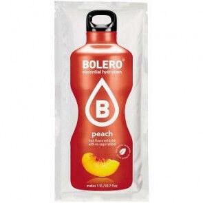 Bolero Boissons Bolero goût Pêche 9 g