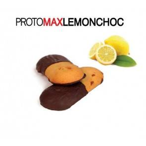 CiaoCarb Biscuits CiaoCarb Protomax Lemonchoc Phase 1 Vanille-Citron et Chocolat 42 g