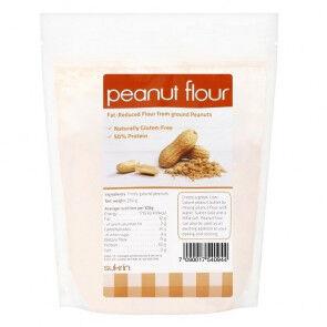 Sukrin Farine de Cacahuète Sukrin 250 g