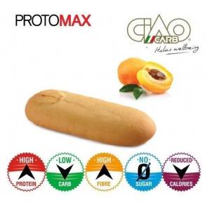 CiaoCarb Pack de 10 Biscuits CiaoCarb Protomax Phase 1 Abricot