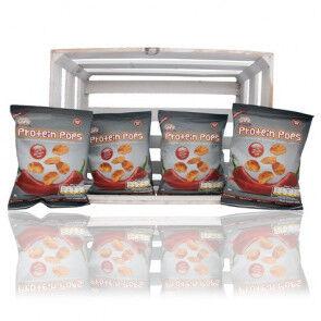 Protein Snax Pack de 36 Protein Pops Thai Sweet Chilli