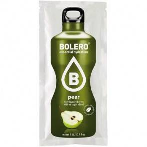 Bolero Boissons Bolero goût Poire 9 g