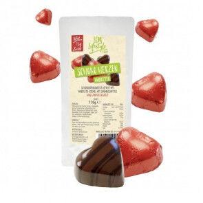 LCW Chocolats low-carb avec Amareto 110 g LCW