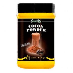 Servivita Cacao en Poudre 0% Servivita 500 g
