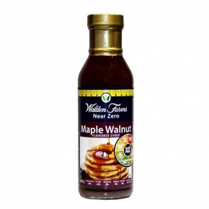 Walden Farms Sirop d'érable (Maple Walnut) Walden Farms 355 ml
