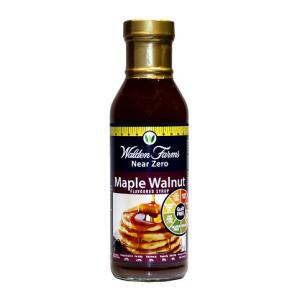 Walden Farms Sirop d'érable (Maple Walnut) Walden Farms 355 ml
