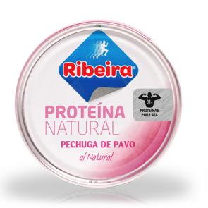 Ribeira Blanc de Dinde au Naturel Ribeira 160 g