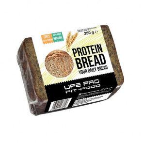 Life Pro Pain de mie aux graines pauvre en glucides 250 g Life Pro