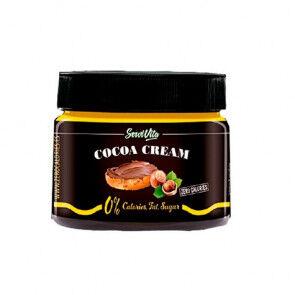 Servivita Pâte à Tartiner Cacao 0% Servivita 480 g