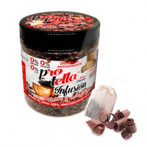 Protella Tisane au Chocolat Protella 150 g