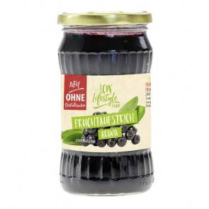 LCW Confiture aux Baies d'Aronia LCW 340 g