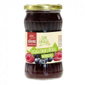 LCW Confiture aux Fruits des Bois LCW 340 g