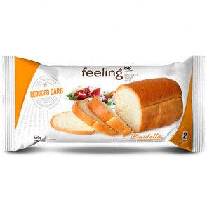 FeelingOk Pain FeelingOk Bauletto Optimize Naturel 300 g
