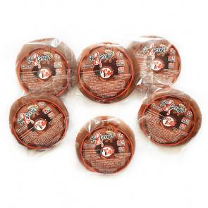 Protella Donut goût Chocolat Joe and Gerry's Protella 1 unité