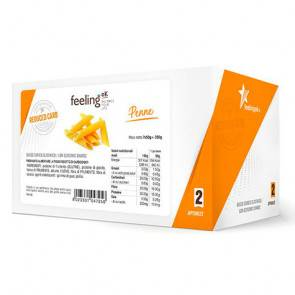 FeelingOk Des Pâtes FeelingOk Penne Optimize 350 g (7 x 50g)