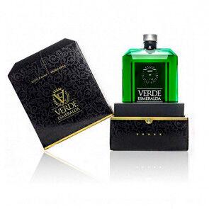 Verde Esmeralda Huile d'Olive Vierge Extra Verde Esmeralda Luxury 500 ml + Etui