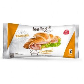 FeelingOk Croissant Salé FeelingOk Optimize 1 unité 50 g