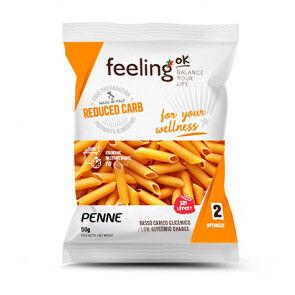 FeelingOk Des Pâtes FeelingOk Penne Optimize 350 g (7 x 50g)