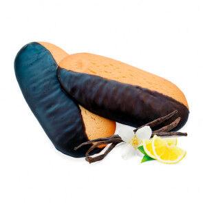 FeelingOk Biscuit FeelingOk Savoiardo Glassato Start Vanille-Citron 43 g
