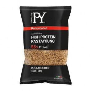 Pasta Young Pâte Protéinée 55% Riz Pasta Young 500g