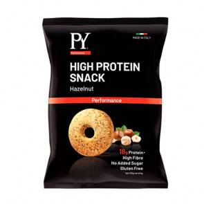 Pasta Young High Protein Snack Saveur de noisette Pasta Young 55g