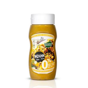 GoFood Sauce Naturelle Inde 0% GoFood 350ml