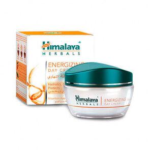 Himalaya Herbals Crème de jour énergétique Himalaya 50ml
