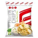 Got7 Nutrition Chips Protéinées Got7 Crème Fraîche et Oignon 50g Savourezles... par LeGuide.com Publicité