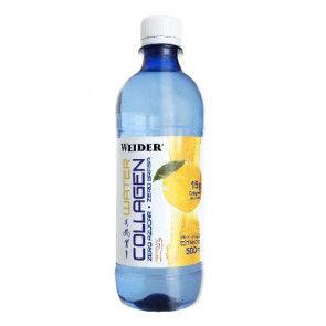 Weider Boisson au Collagène Water Collagen Goût Agrumes Weider 500 ml