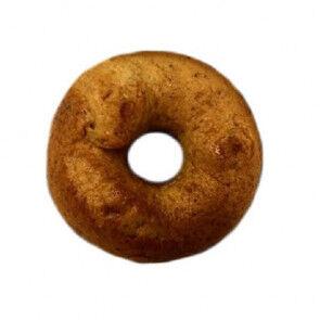Mr. Yummy Bagel Black Cookies Mr. Yummy 60g