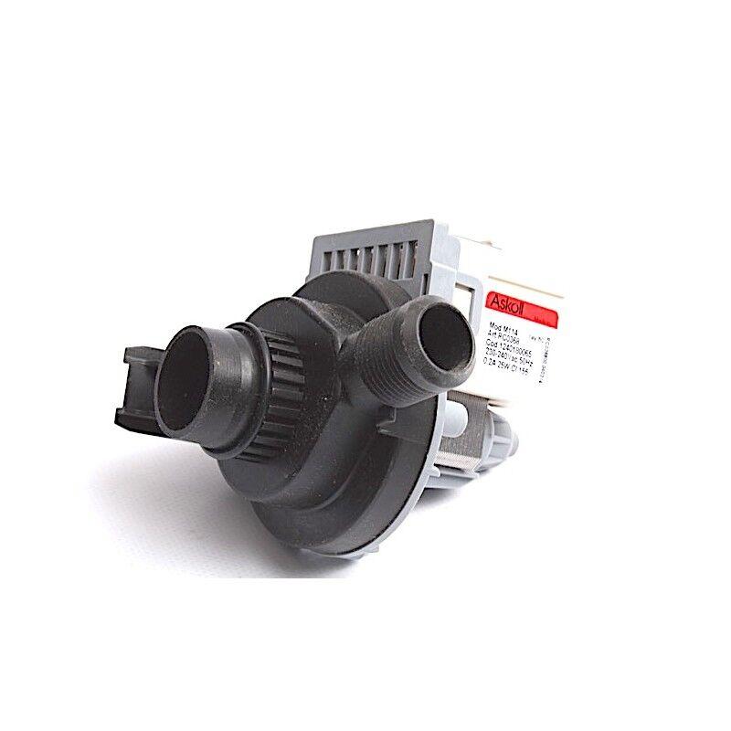 Electrolux Pompe de vidange Lave-Linge - 1240180065