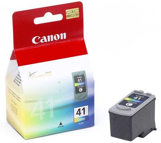 CANON Cartouche CANON CL41 3 couleurs
