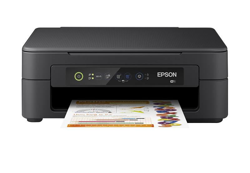 EPSON Imprimante multifonction EPSON Expression XP-2105