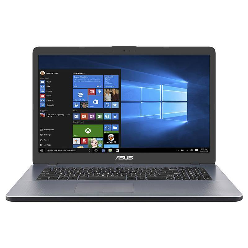 ASUS Ordinateur portable 17,3