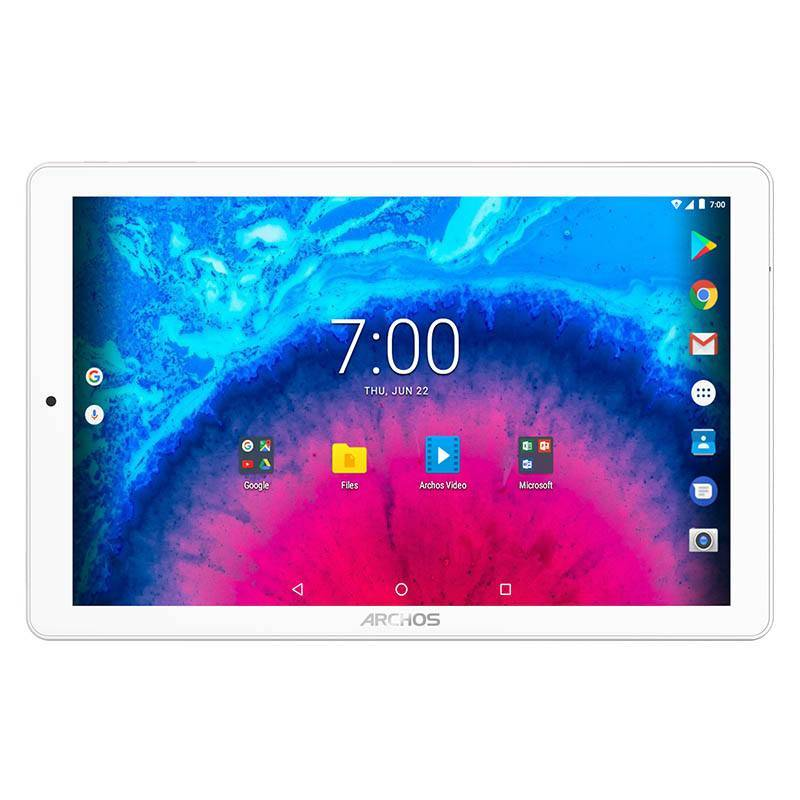 ARCHOS Tablette 10,1' 3G (emplacement sim) ARCHOS CORE 101 3G V5 64go
