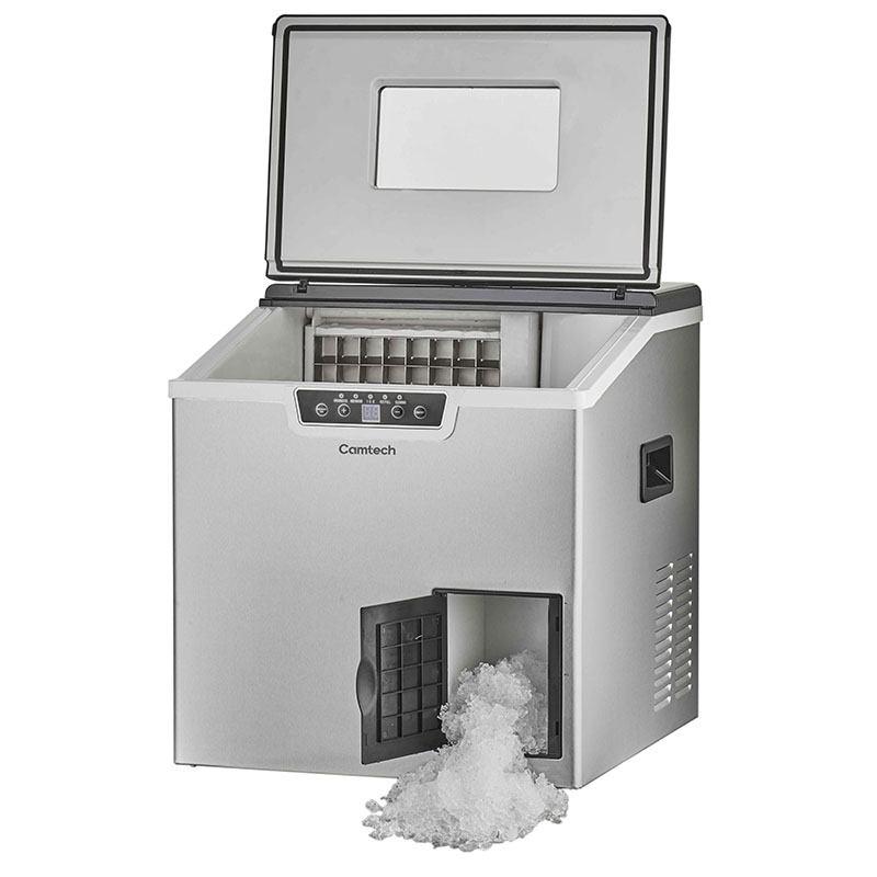 CAMTECH Machine à glaçons CAMTECH ZBS-20
