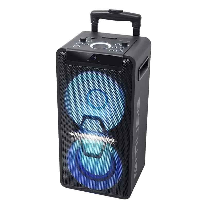 MUSE Mini-chaîne MUSE M1920 DJ