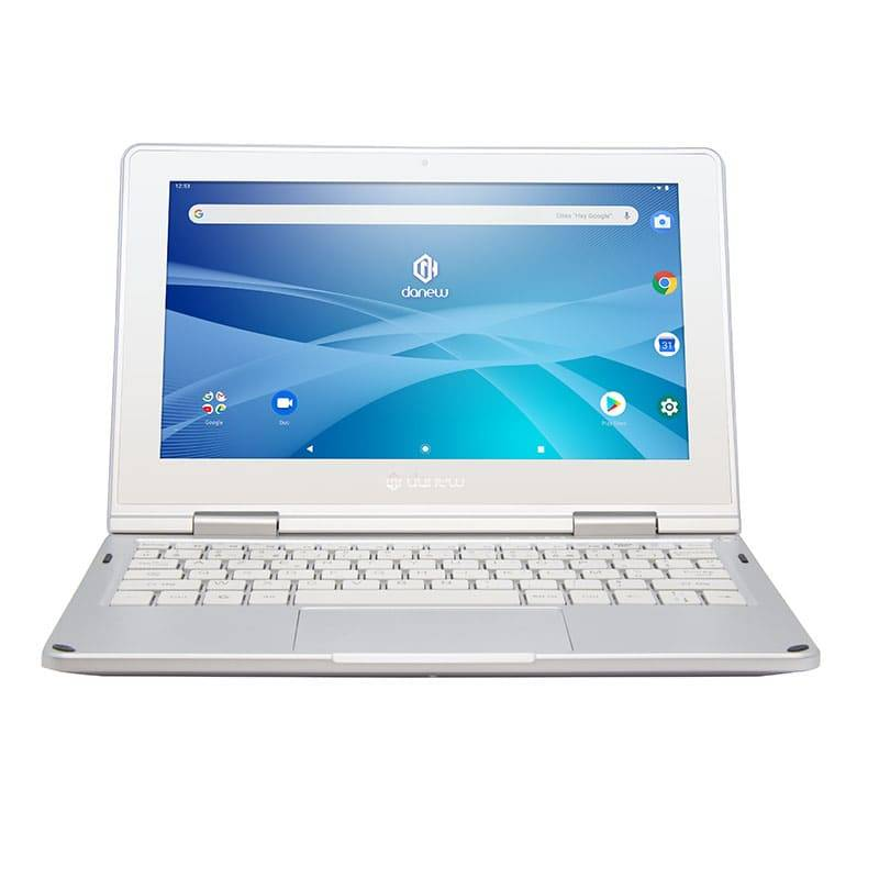 DANEW Tablette 10,1''DANEW DBOOK 110 2/64GO