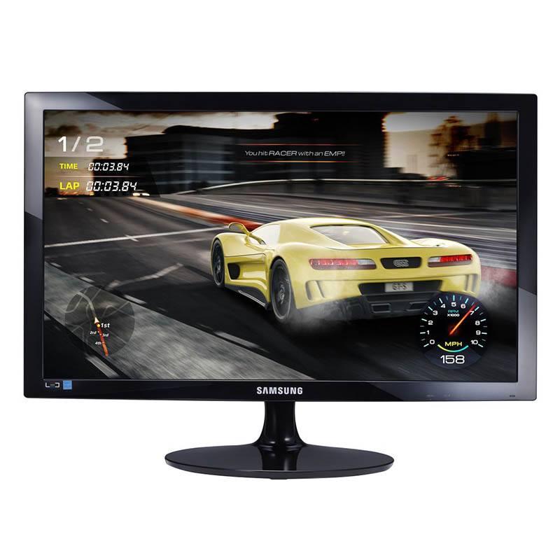 SAMSUNG Moniteur PC SAMSUNG S24D332H 1ms 75Hz