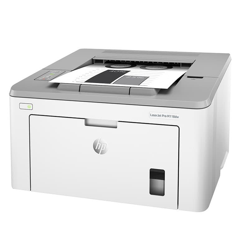 HP imprimante LASER HP Laserjet Pro M118dw