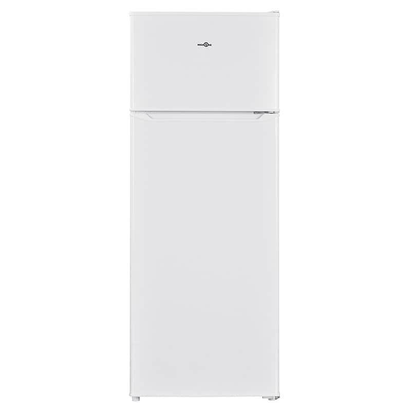 HIGH ONE Réfrigérateur 2 portes HIGH ONE 2D 206 F W742C