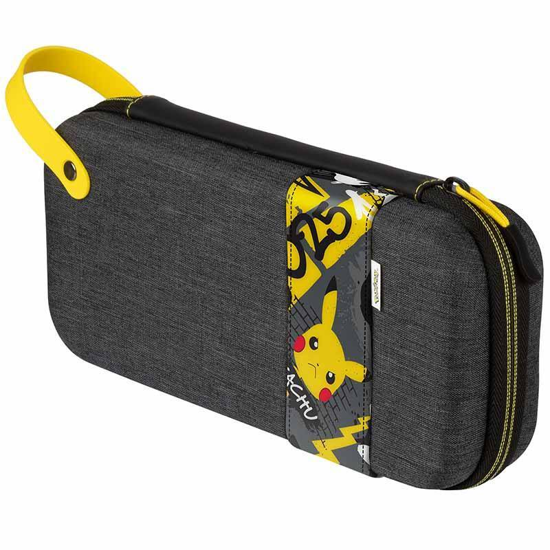 PDP Housse PDP Deluxe Pikachu pour Nintendo switch
