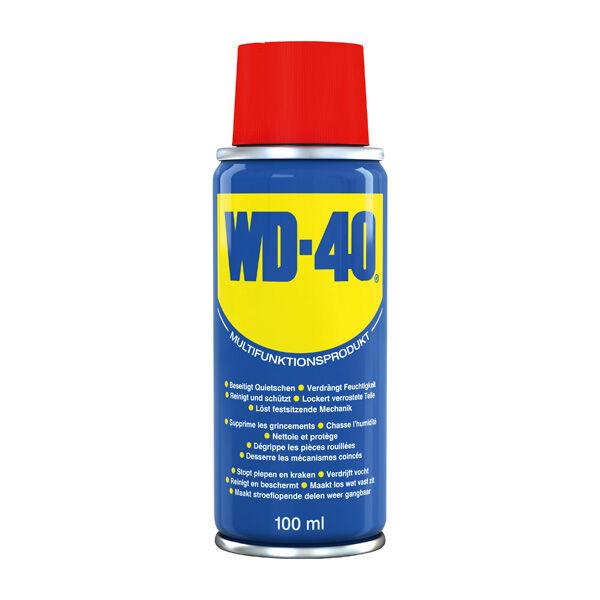 WD40 WD-40 Multispray 100ml