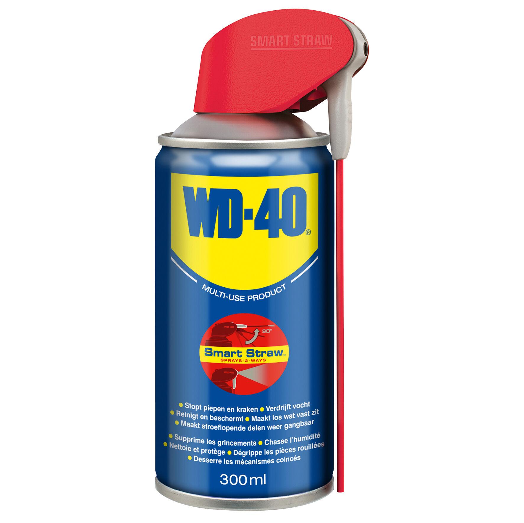 WD40 WD-40 Smart Straw 300ml