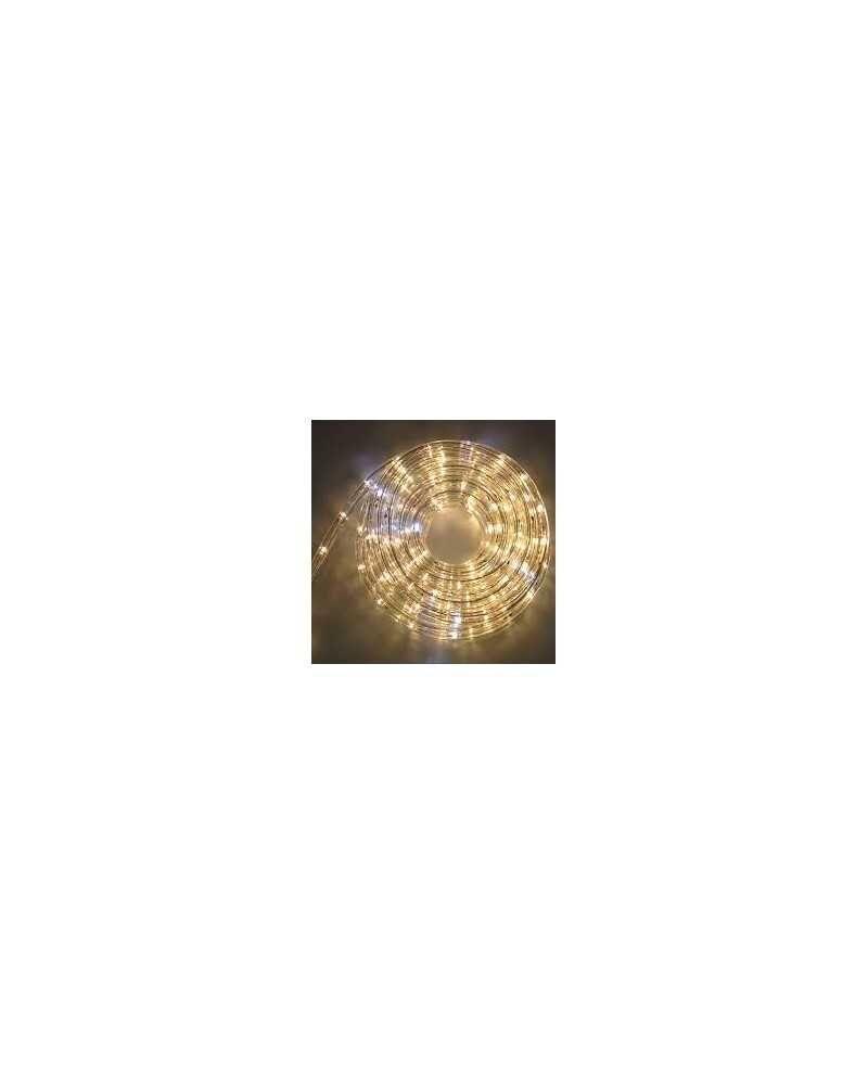 Silumen Guirlande lumineuse LED 220V BLANC CHAUD (Au mètre)