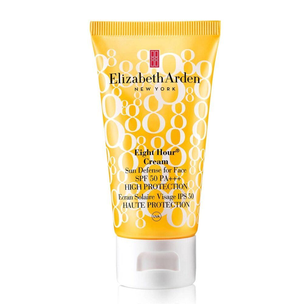 Elizabeth Arden Eight Hour® Ecran Solaire Visage IPS 50 Haute Protection 50 ml