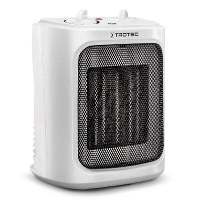 TROTEC Chauffage soufflant céramique TFC 16 E, 1200/2000 watts